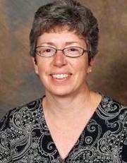 Photo of  Lizanne (Elizabeth) Mulligan, PT, PhD