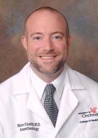 Photo of Marc Cassidy, MD
