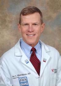 Photo of  Jay Johannigman, MD