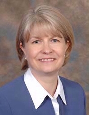 Photo of  Tiina Reponen, PhD
