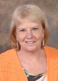 Photo of Kathleen McCann