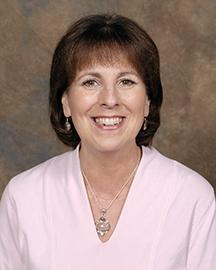 Photo of  Cathy Kerr, PhD
