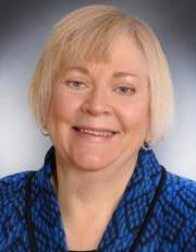 Photo of  Mary Lou Witte, BES