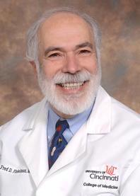 Photo of  Fred Finkelman, MD