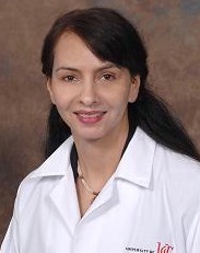 Photo of  Pamposh Kaul, MD