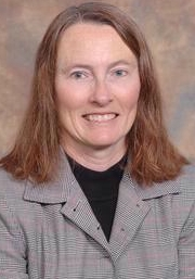 Photo of Suzanne Morris, PhD