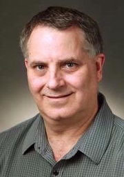 Photo of Daniel Prows, PhD