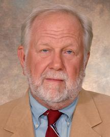 Photo of  Paul Rosevear, PhD