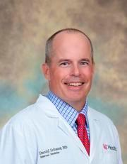 Photo of Daniel Schauer, MD, MSc