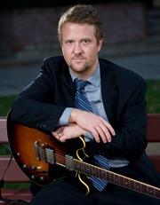 Nick Fryer