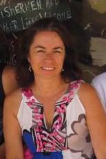Ligia Gomez.