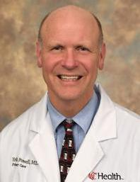 Photo of Erik Powell, MD