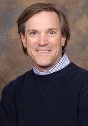 Photo of  Michael Linke, PhD