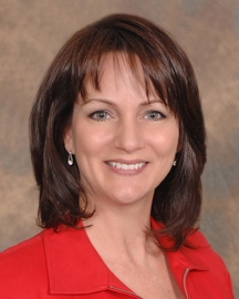 Photo of Renee Davis, MD