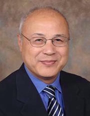 Photo of Xiaoyang Qi, PhD