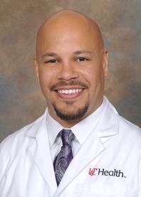 Photo of  Christopher Lewis, MD