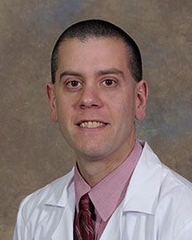 Photo of  Richard Joecken, PharmD