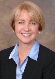 Photo of  Mary Mahoney, MD, FACR