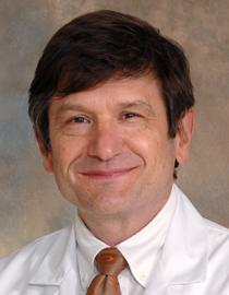 Photo of  Dennis McGraw, MD