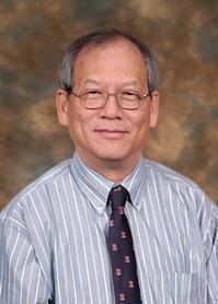 Photo of Patrick Tso, PhD