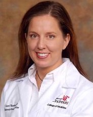 Photo of Carri Warshak, MD