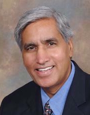 Photo of Jagjit S. Yadav, BS, MS, PhD