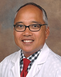 Photo of Isidro Risma, MD