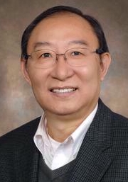 Photo of  Yigang Wang, MD, PhD