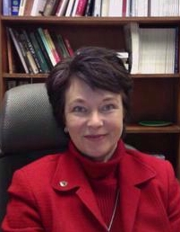 Elizabeth Frierson