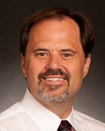 Photo of  Andrew Hershey, MD, PhD