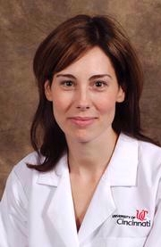 Photo of  Katheryn Jadeed, MD
