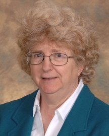 Photo of  Judy Strong, PhD