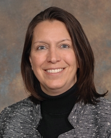 Photo of Susan Waltz, PhD