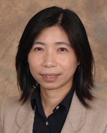 Photo of Wen-Rui Xie, PhD