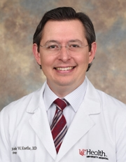 Photo of Joshua Kuethe, MD