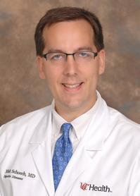 Photo of Michael Schoech, MD