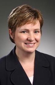 Photo of  Mary McMahon, MD