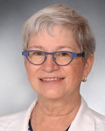 Photo of  Elizabeth Shaughnessy, MD, PhD