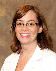 Photo of  Lisa Filipkowski, MD