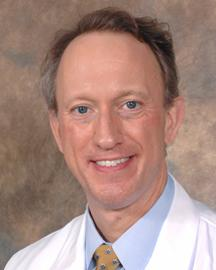 Photo of  Paul Crosby, MD