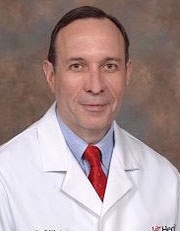 Photo of  Virgil Wooten, MD
