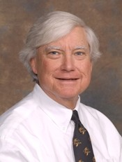 Photo of  Floyd Sallee, MD, PhD