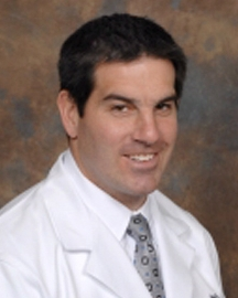 Photo of Barton Branam, MD