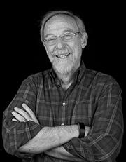 Photo of David Edelman, PhD