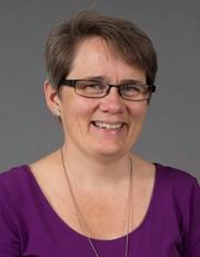 Anna Gudmundsdottir