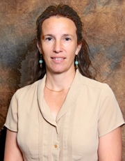 Photo of  Donna Jones, PhD