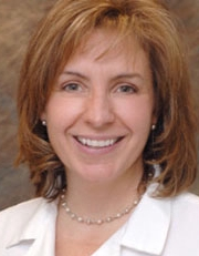 Photo of  Amy Mechley, MD