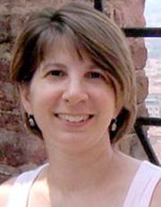 Stephanie Schlagel