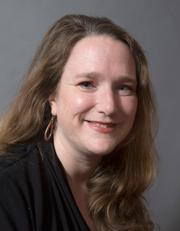 Kristin Suess