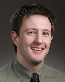 Photo of Alexander Towbin, MD